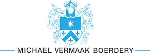 Michael Vermaak Boerdery Logo